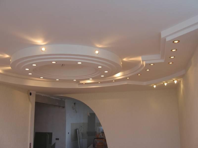 Dalle neon faux plafond merignac prix travaux au m2 abat for Prix dalle faux plafond